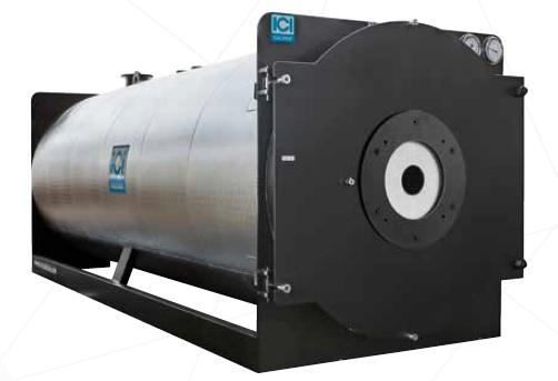 warmwater ketel